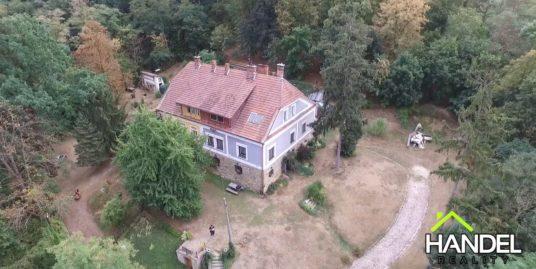 Rodinný dům 5+1 Žádovice