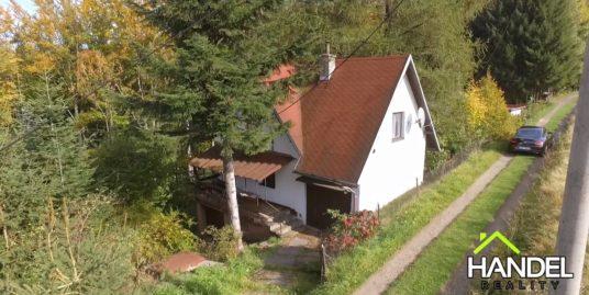 Chata Čeladná