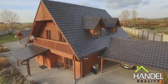 Komplex staveb Přítluky – Nové Mlýny