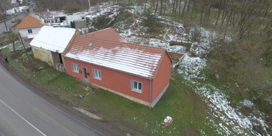 Rodinný dům 4+kk Lechovice