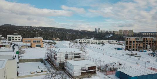 Luxusní vila Brno – Sadová