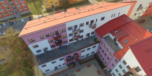 Mezonetový byt 4+kk Vyškov