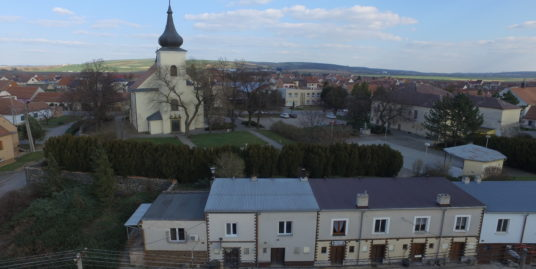 Vinný sklep Velké Němčice
