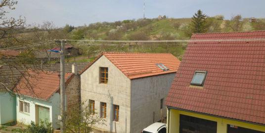 Novostavba rodinného domu Klobouky u Brna PRODÁNO