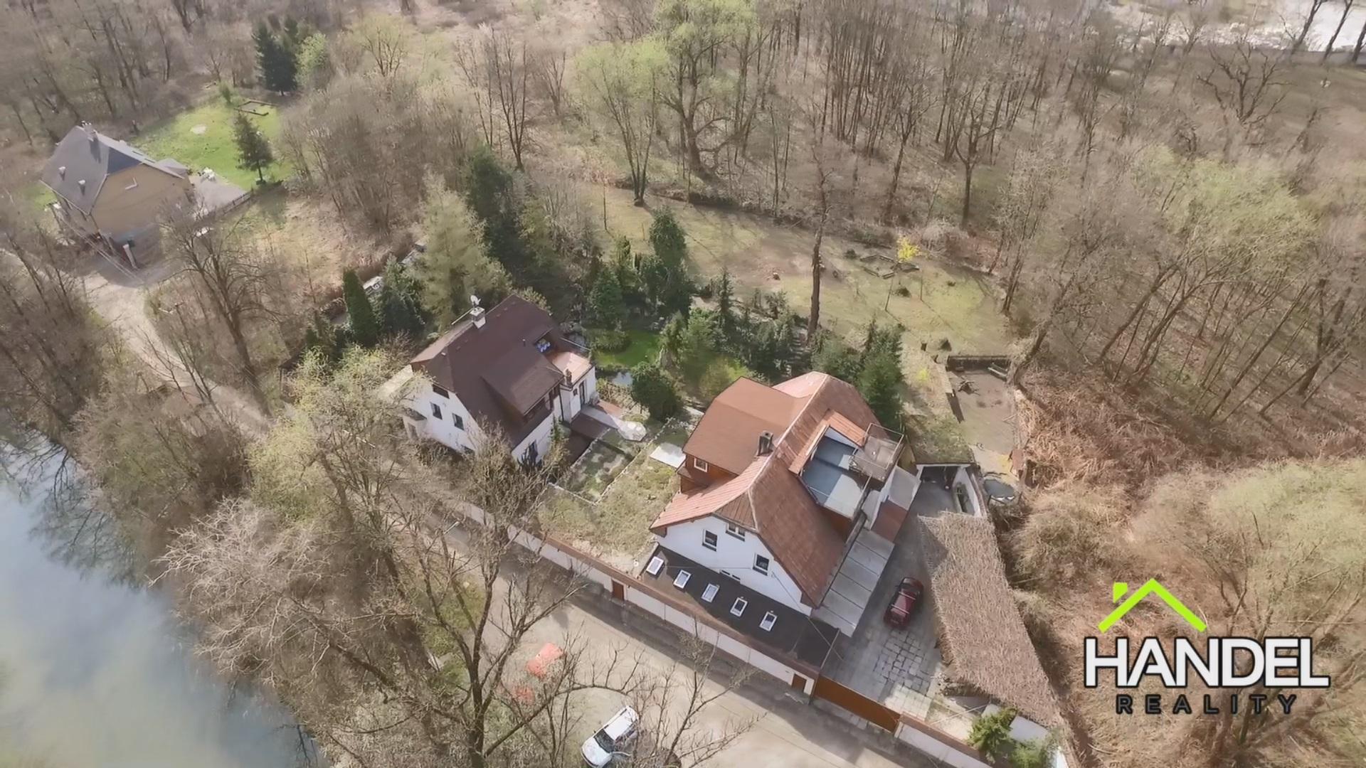 Unikátní obytný komplex Slezská Ostrava