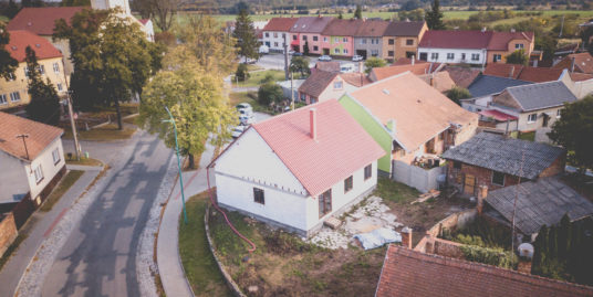 Hrubá stavba Dubňany