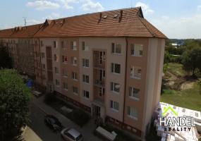 Mikulov, 4 Bedrooms Bedrooms, ,1 BathroomBathrooms,Byt,Na prodej,3,1011