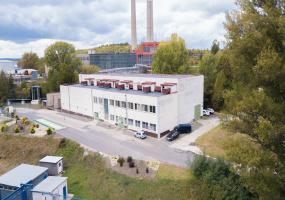 Brno, ,Výrobní/skladový prostor,Na prodej,1019