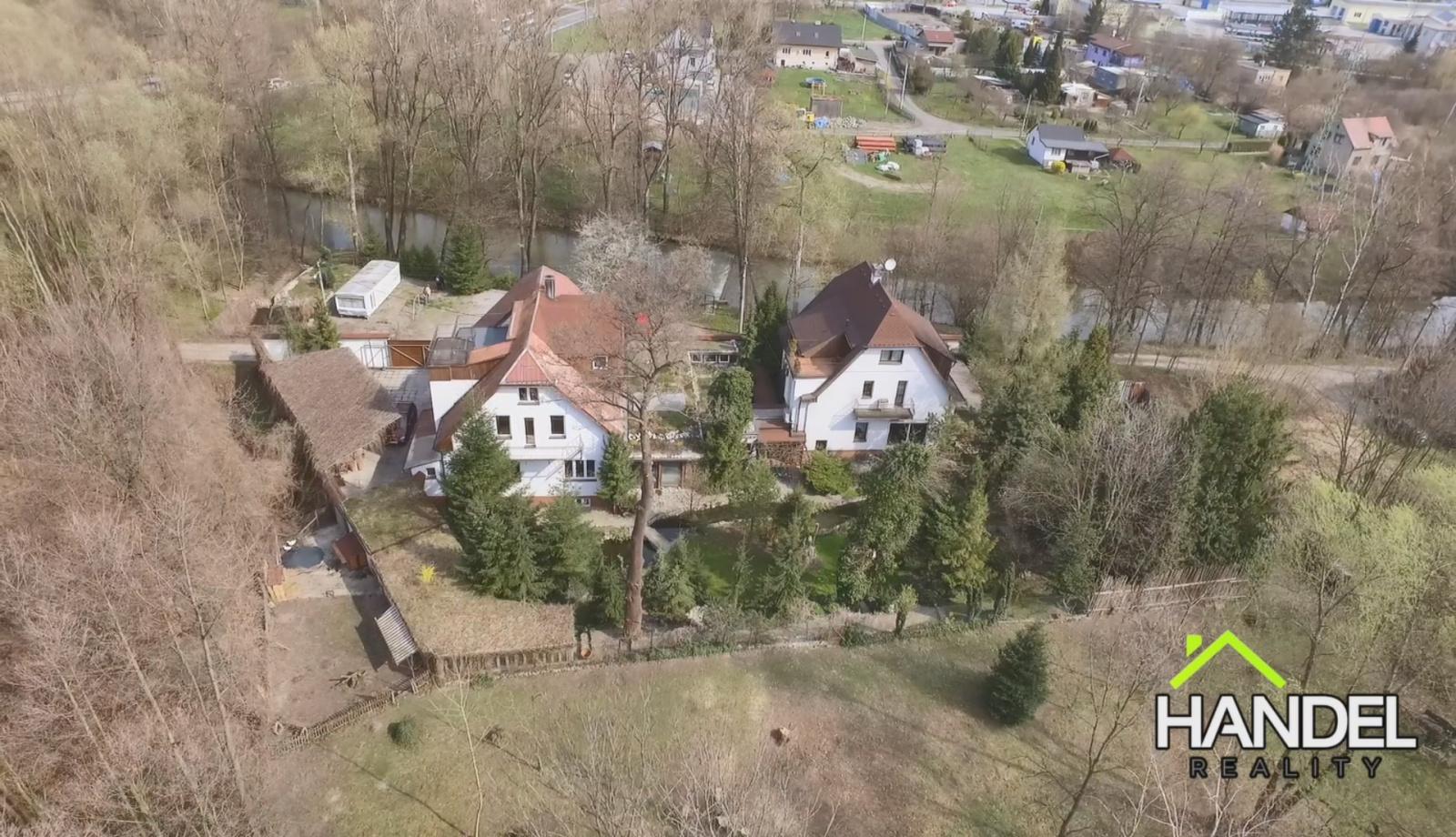 Slezská Ostrava, ,Komerční prostory,Na prodej,1028