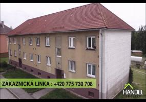 Dolní Rožínka, ,Byt,Na prodej,1033
