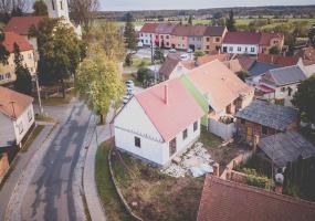 Dubňany, ,Rodinný dům,Na prodej,1036