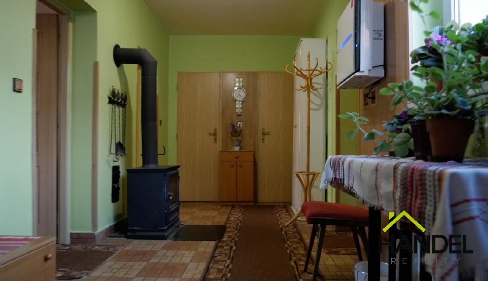 Kostice, ,Rodinný dům,Na prodej,1039