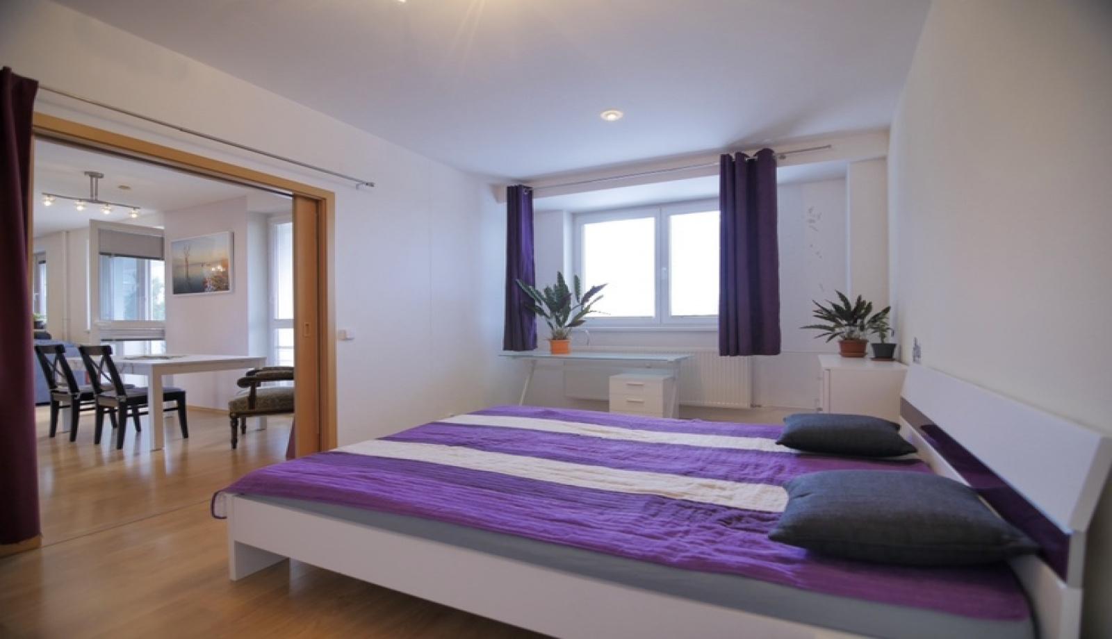 Pálavského Náměstí, Brno, 2 Bedrooms Bedrooms, ,2 BathroomsBathrooms,Byt,Na prodej,Pálavského Náměstí ,1045