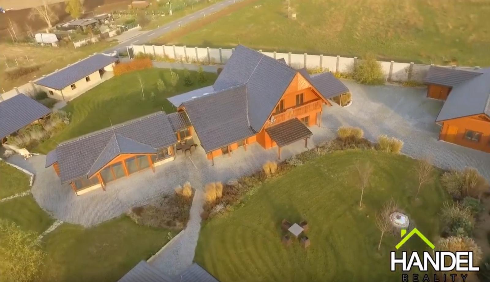 Přítluky - Nové Mlýny, ,Rodinný dům,Na prodej,1065