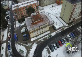 Karlovy Vary, ,8 BathroomsBathrooms,Byt,Na prodej,1007