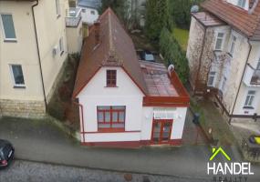 Luhačovice, ,Rodinný dům,Na prodej,1075